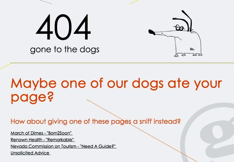 404 - page not found htaccess File