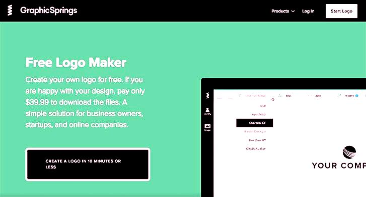 5 online emblem makers & generators to create your brand highly effective