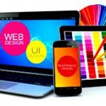 About web design services
