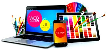 About web design services daily job responsibilities