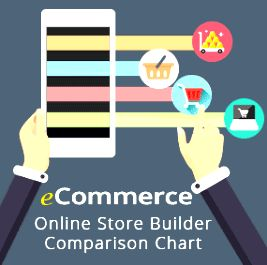 Building a web-based store: best ecommerce site builders one which matches your