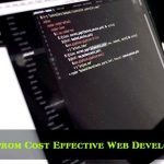 Cheap and price effective web design services
