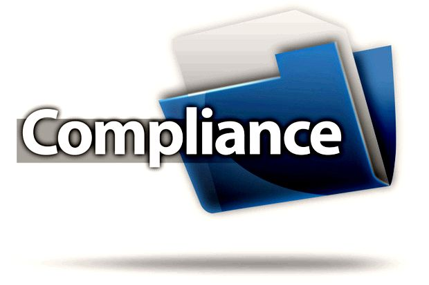 Compliance Whether you will find any