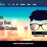Daniel mk cohen website makeover