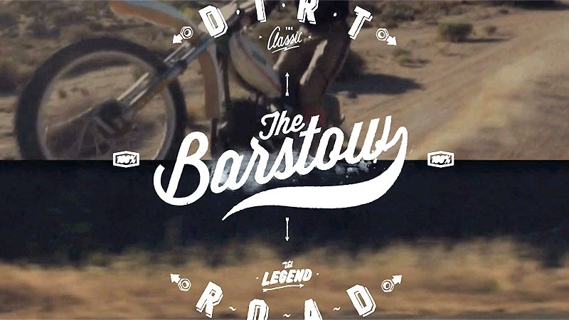 The Barstow