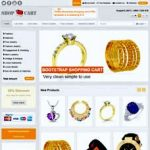 Free ecommerce web templates (25)