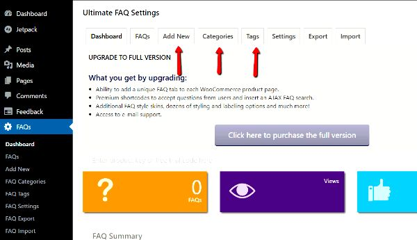 How you can create helpful faq pages or neglected and