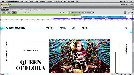 Is dreamweaver a significant website design tool? Among the primary drawbacks to