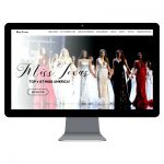 Miss texas scholarship program website makeover