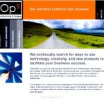 Op5 embraces a brand new look having a website makeover – opfive