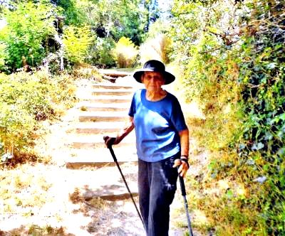 Our website makeover — berkeley path wanderers association house page