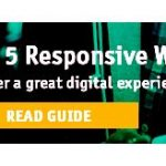 Responsive web testing: 3 common errors