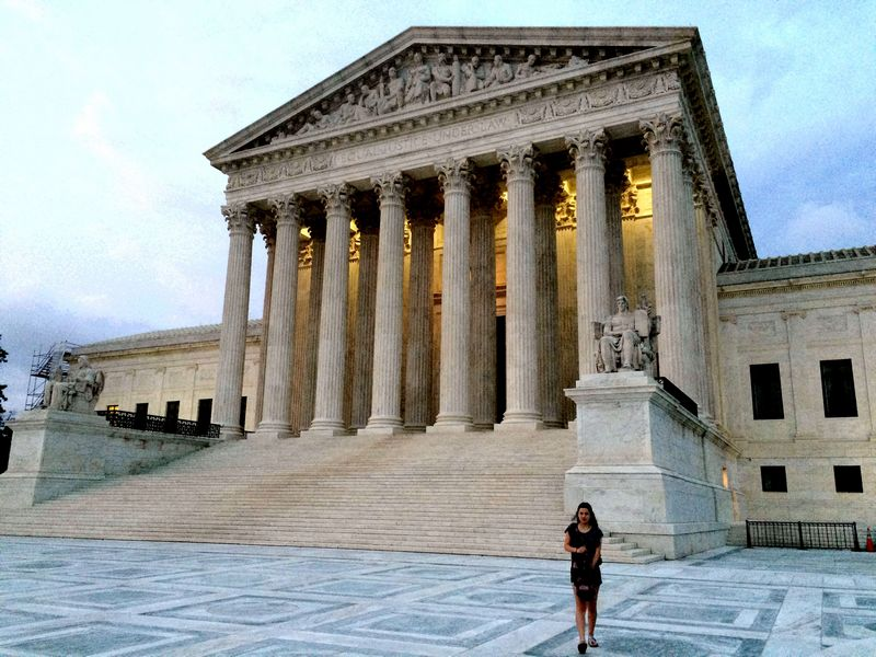 Scotus website makeover and e-filing - crime and effects blog new electronic filing system will