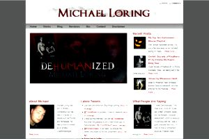 Michael Loring Makeover Results