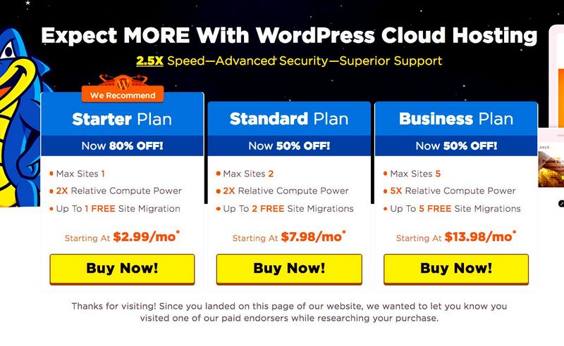 The 8 best website hosting for malaysia websites 2017 (rated!) fast speeds for