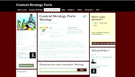 The discipline of content strategy · a b list apart article highly effective web author must