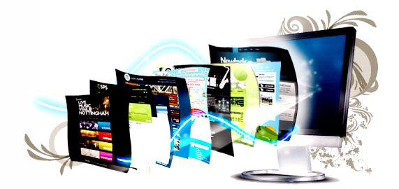 Web design services – morevisibility obtained to see together