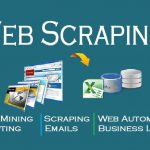 Website Scraping, Major Data, and the way Effective Organizations Use Them